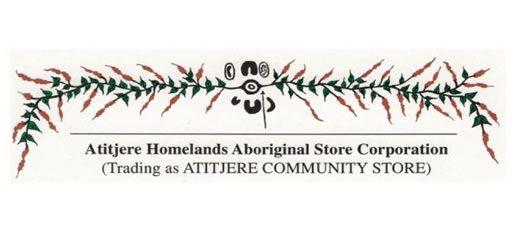 Atitjere Store Logo